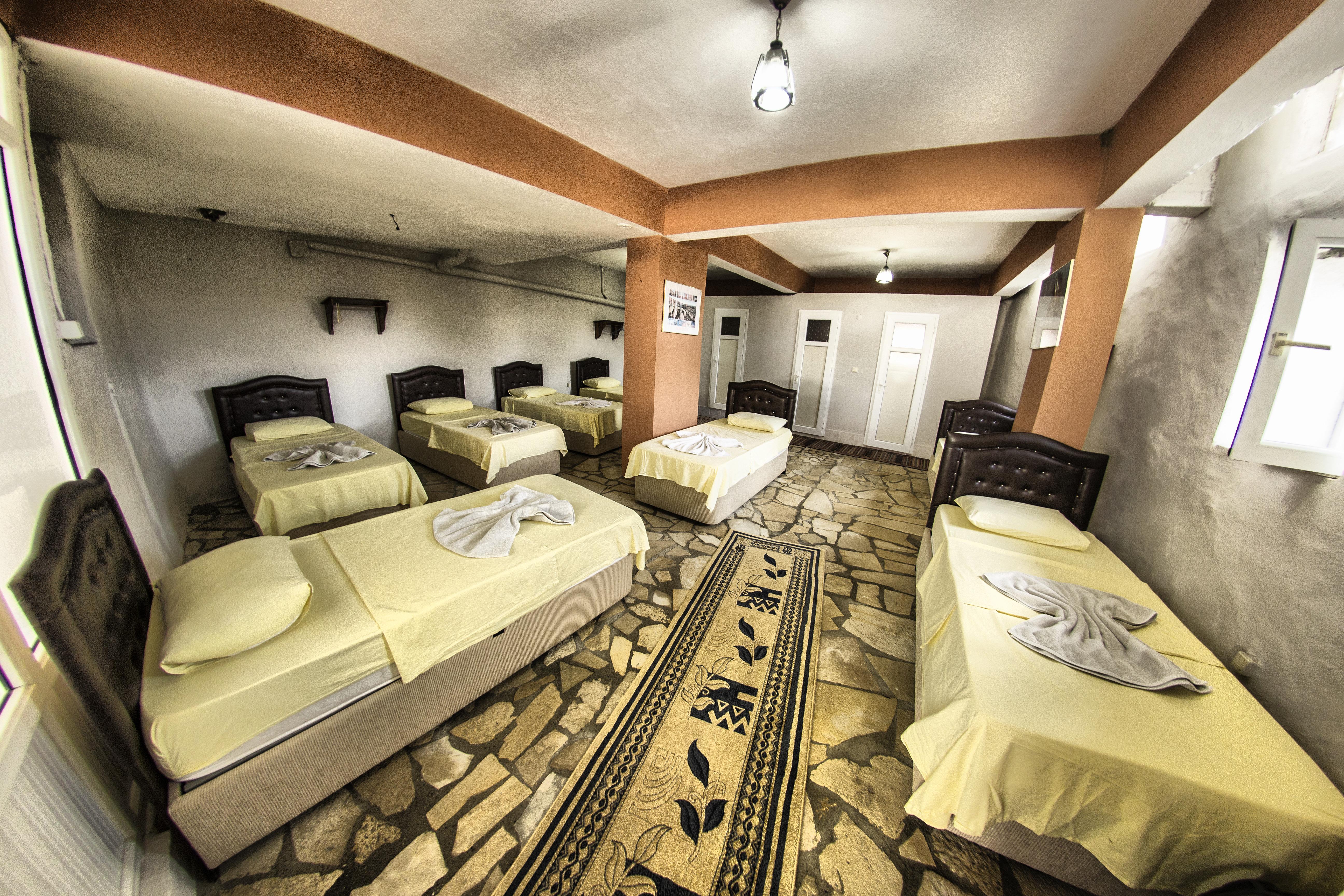 Yurtlar - Selcuk Hotel Atillas Getaway Resort